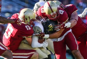 Boston College Defense