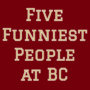 Five Funniest